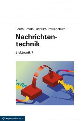 """Das Fachbuch """"Elektronik 7: Nachrichtentechnik"""" von"""