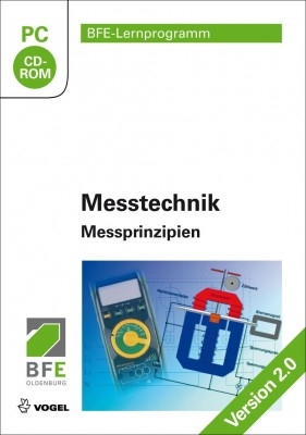 Messtechnik (CD-ROM)