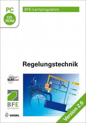 Regelungstechnik (CD-ROM)