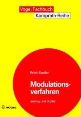 """Das Fachbuch """"Modulationsverfahren"""" von Erich Stadler"""
