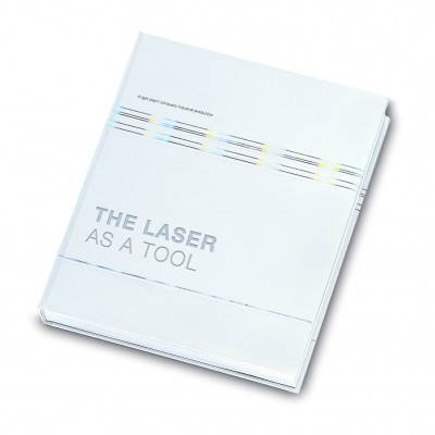 "The Specialised Book ""The Laser as a Tool"" by Dr. Nicola Leibinger-Kammüller (Hrsg.)"