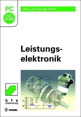 Leistungselektronik (CD-ROM)