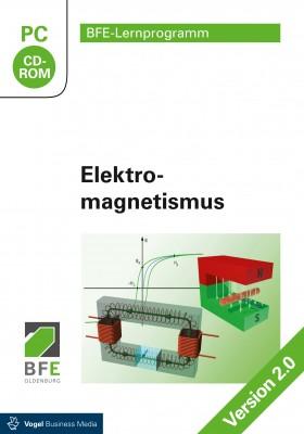 Elektromagnetismus (CD-ROM)
