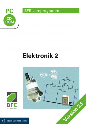 Elektronik 2 (CD-ROM)