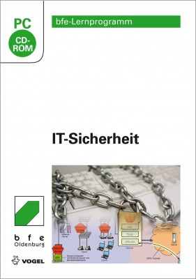 IT-Sicherheit (CD-ROM)