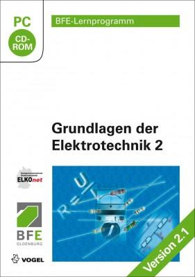 Grundlagen der Elektrotechnik 2 (CD-ROM)
