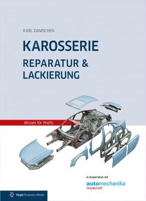 Karosserie Reparatur & Lackierung inkl. Unfallschaden-Abwicklung