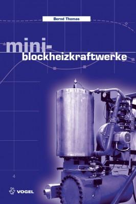 Mini-Blockheizkraftwerke