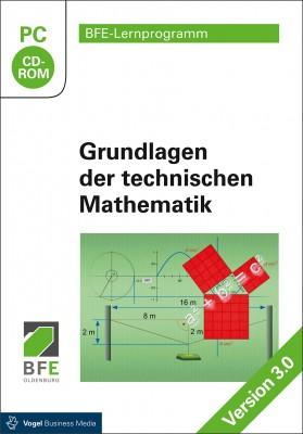 Grundlagen der technischen Mathematik (CD-ROM)