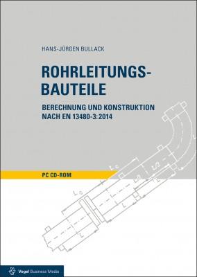 Rohrleitungsbauteile (CD-ROM)