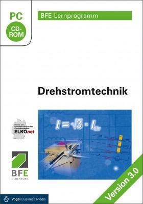 Drehstromtechnik (CD-ROM)